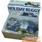58470 DT-02 Holiday Buggy 2010 w/ESC 3