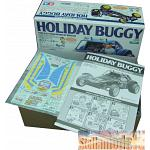 58470 DT-02 Holiday Buggy 2010 w/ESC 4