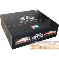 23211 1/12 Ferrari GTO - Semi-Assembled Premium Model