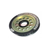 3RAC-3PY/34 Aluminum Diff. Pulley Gear T34