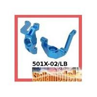 501X-02/LB Aluminum Knuckle Arm for TRF501X