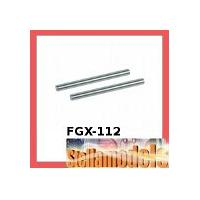 FGX-112 Rear Suspension Pin For 3racing Sakura FGX