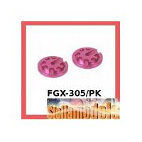 FGX-305/PK Aluminium Shock Spring Base Cover 10mm For 3racing Sakura FGX