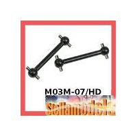 M03M-07/HD Drive Shaft (Heavy Duty) for M-03 M-04 M-05