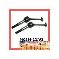 M03M-11/V3 Swing Shaft Ver. 3 for M-03M M-05