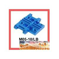 M05-10/LB Rear Lower Suspension Mount for M-05