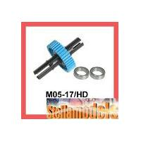 M05-17/HD Ball Differential System for M-05