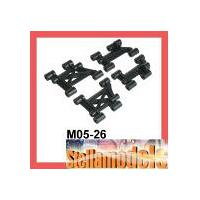 M05-26 Suspension Arm Set For M-05