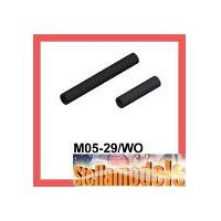 M05-29/WO Graphite Gear Shaft for M-05