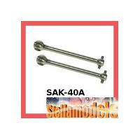 SAK-40A 46mm Swing Shaft for Sakura Zero