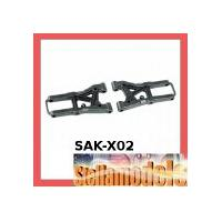 SAK-X02 Front Suspension Arm for Sakura Zero