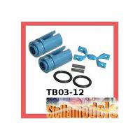 TB03-12 7075 Propeller Joint For Tamiya TB-03