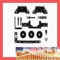 50655 F103 Chassis D Parts (Battery Holder)