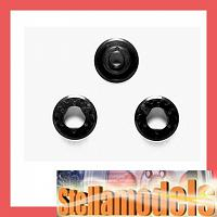 50878 TA04 Center Pulley (15T)