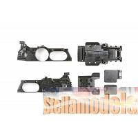 51389 M-05 A Parts - Chassis