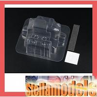 51426 M-05Ra Front Skid Plate & Side Guards