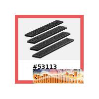 53113 Racing Radial/Slick Inner Sponge Set