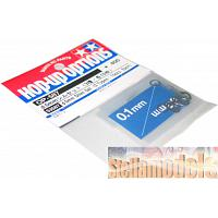 53587 Dia. 5mm Shim Set (3 Types / 10pcs. Each) [TAMIYA]