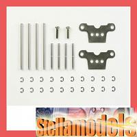 53830 TNS Stainless Suspension Shaft Set
