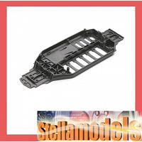 54147 TB-03 Carbon Reinforced Chassis