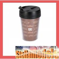 #66968 Tamiya Tumbler (Brown)
