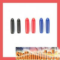 84189 Antenna Cap Set