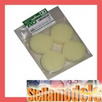 84202 Medium-Narrow Inner Sponge (4pcs)