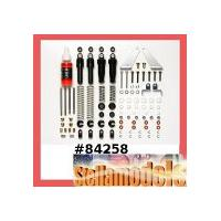 84258 Fast Attack Vehicle (2011) Aluminum Damper Set