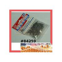 84259 DB02 Titanium Screw Set
