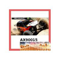 AX90015 Axial EXO - 1/10th Scale Electric 4WD Terra Buggy - Kit