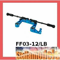 FF03-12/LB Steering Track for FF-03