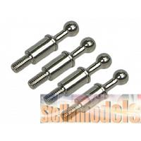 GT-11 GT-01 Camber Adjustable King Pin Ball Stud