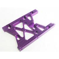 HSA-005 Engine Heatsink Chassis For HPI Savage