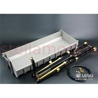 1/14 RoRo Tipper with Hydraulic Mechanism Set (LS-20160901-C) [LESU]