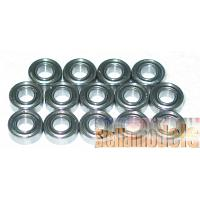 MBB-58340 Ball Bearing Set for Super Fighter G