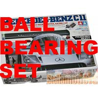 MBB-58351 Ball Bearing Set for Mercedes-Benz C11