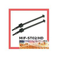MIF-ST02/HD Alum Rear Swing Shaft Heavy Duty MINI INFERNO ST