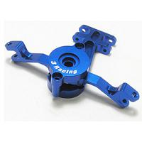 #RE-020/B Steering Saver For Revo - Blue