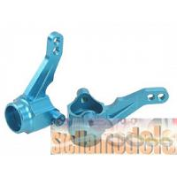 TB03-02 7075 Front Knuckle Arm For Tamiya TB-03