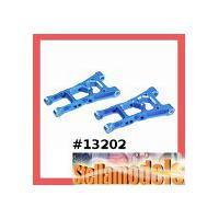 13202 Alloy Rear Lower Arms for TA06
