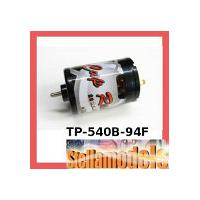 TP-540B-94F Team Powers Cup Racer 540 Stock Motor (Black Can, High Power)