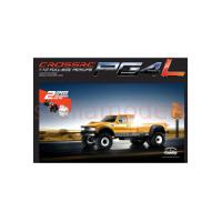 PG4L 1/10 4WD 2-Speed Pick Up Truck