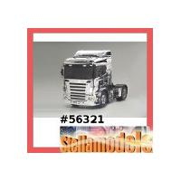 56321 Scania R470 Highline Metallic Special