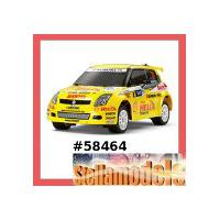 58464 M-05Ra Suzuki Swift Super 1600 w/ESC