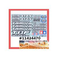 11424470 TRF417X Sticker