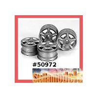 50972 Mini Cooper Wheels