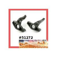 51272 TRF501X C Parts (Front Upright)