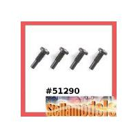 51290 TRF501X King Pin (4pcs.)