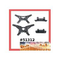51312 DB01 M Parts (Damper Stay)