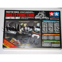 56511 Tractor Truck Multi-Function Control Unit (MFC-01) [TAMIYA]